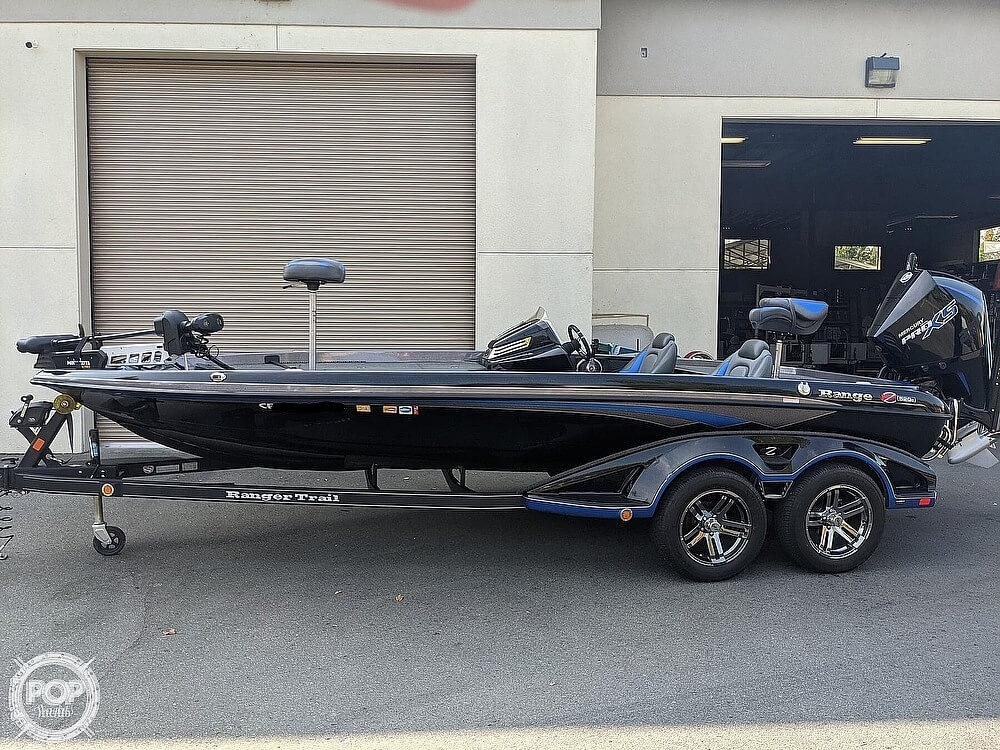 2019 Ranger Boats boat for sale, model of the boat is Z520C & Image # 2 of 35