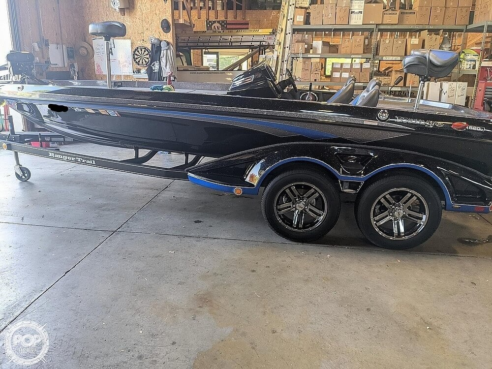 2019 Ranger Boats boat for sale, model of the boat is Z520C & Image # 3 of 35