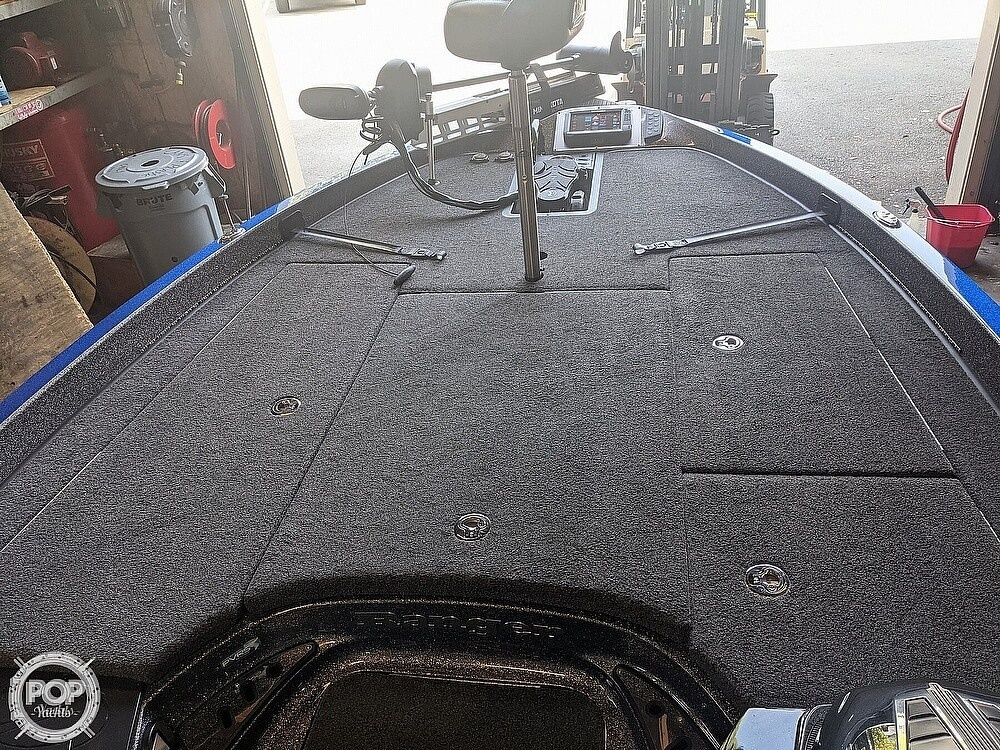 2019 Ranger Boats boat for sale, model of the boat is Z520C & Image # 22 of 35
