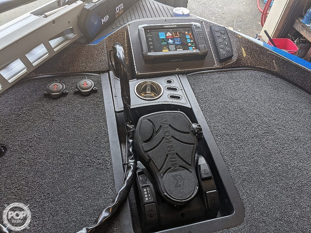 2019 Ranger Boats boat for sale, model of the boat is Z520C & Image # 23 of 35