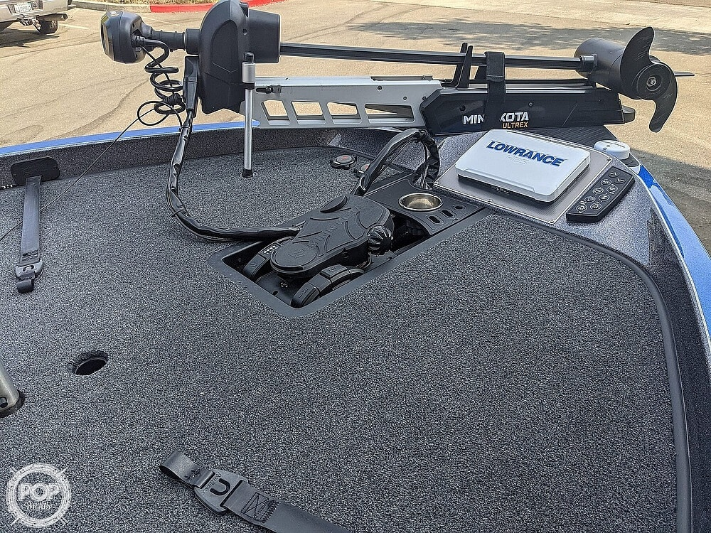 2019 Ranger Boats boat for sale, model of the boat is Z520C & Image # 33 of 35