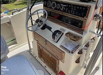 1980 Aquasport 246FF - #7