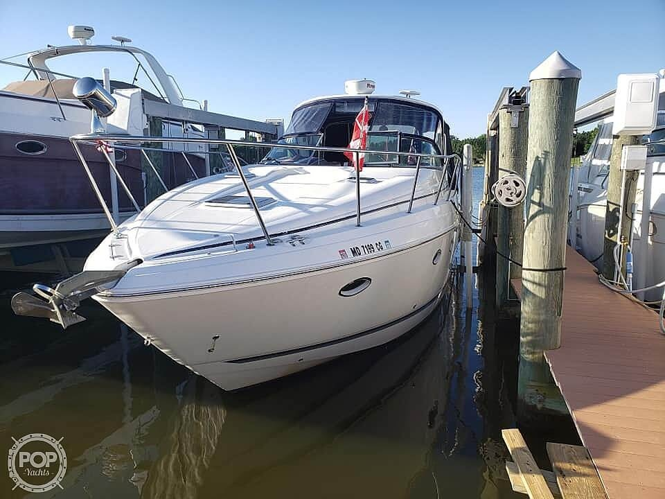 2007 Rinker boat for sale, model of the boat is 350 EC & Image # 2 of 40