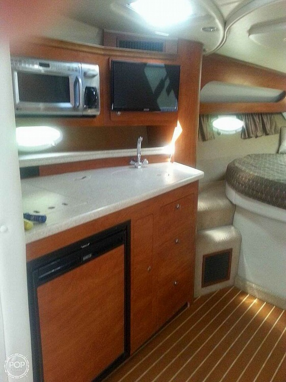 2007 Rinker boat for sale, model of the boat is 350 EC & Image # 8 of 40