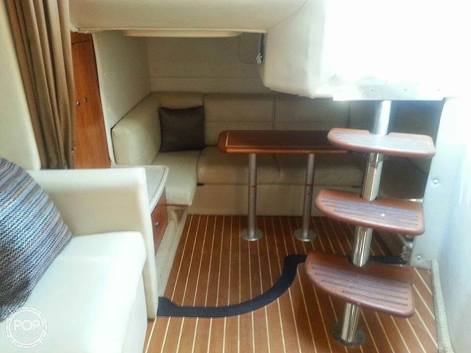 2007 Rinker boat for sale, model of the boat is 350 EC & Image # 12 of 40