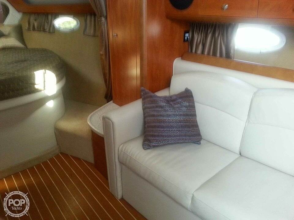 2007 Rinker boat for sale, model of the boat is 350 EC & Image # 13 of 40