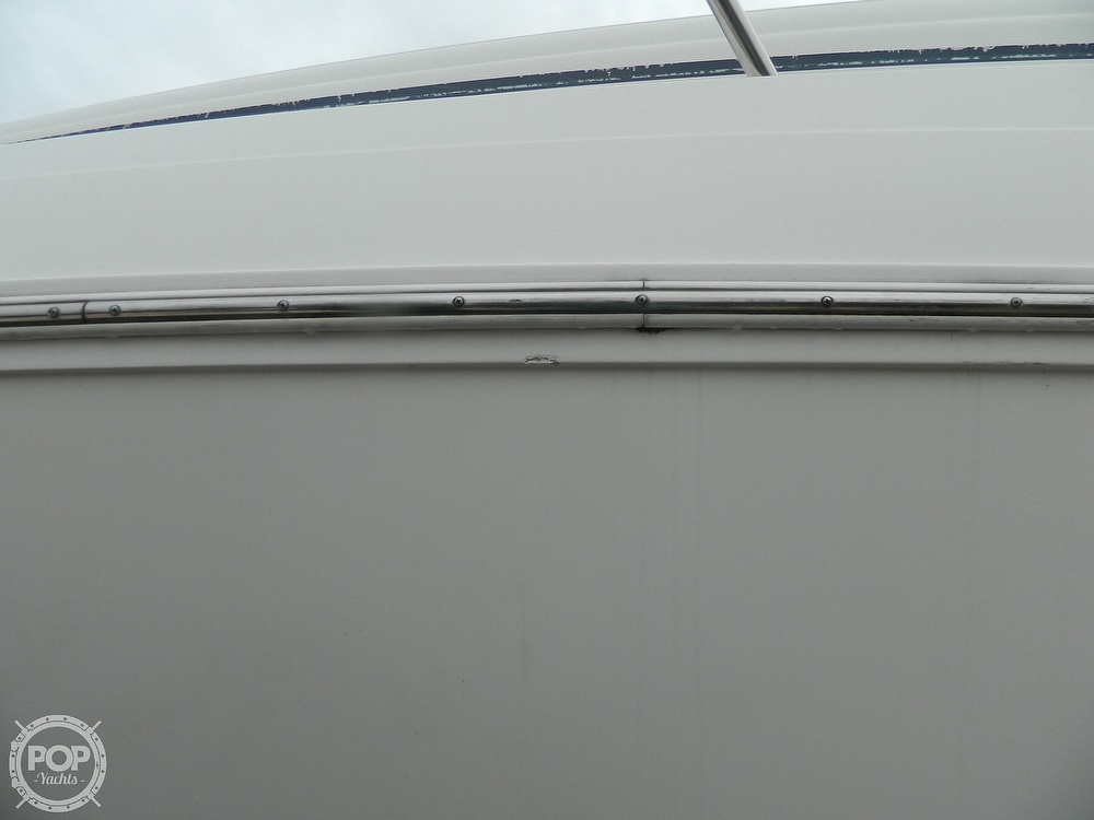 2007 Rinker boat for sale, model of the boat is 350 EC & Image # 24 of 40