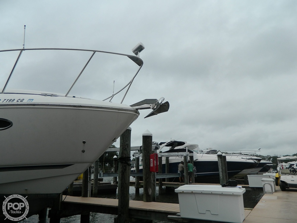 2007 Rinker boat for sale, model of the boat is 350 EC & Image # 39 of 40