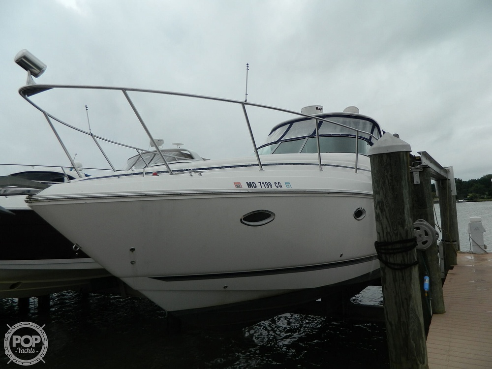 2007 Rinker boat for sale, model of the boat is 350 EC & Image # 40 of 40