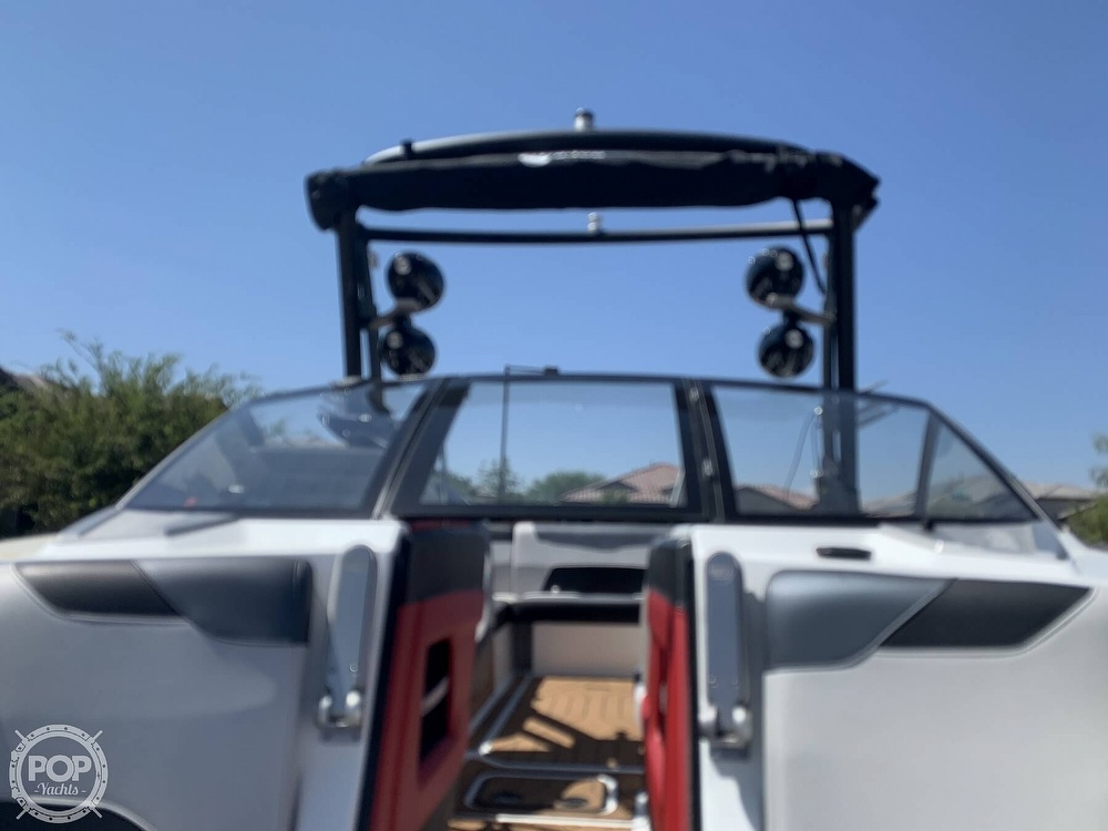 2018 Malibu boat for sale, model of the boat is 23 LSV & Image # 13 of 40