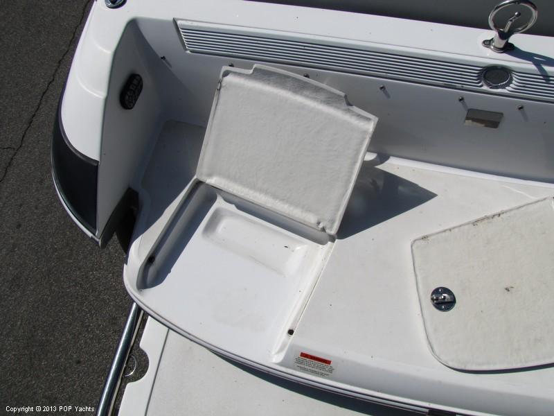 2005 Cobalt 226 Wakeboard Edition - Photo #24