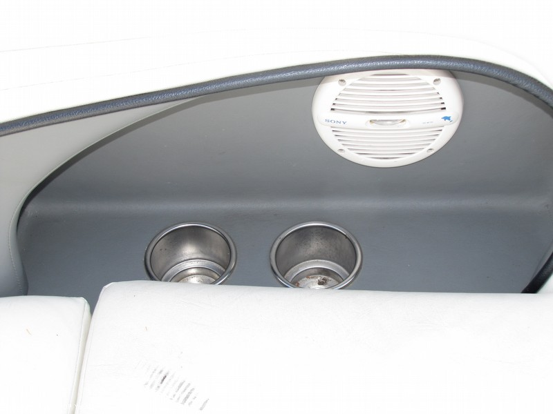 2005 Cobalt 226 Wakeboard Edition - Photo #28
