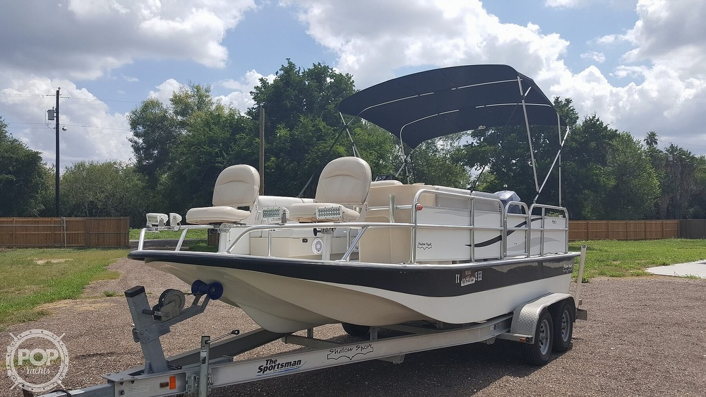 2012 Shallow Sport boat for sale, model of the boat is Sport Deck & Image # 2 of 40