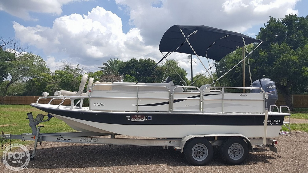 2012 Shallow Sport boat for sale, model of the boat is Sport Deck & Image # 4 of 40