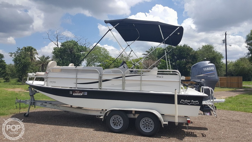 2012 Shallow Sport boat for sale, model of the boat is Sport Deck & Image # 5 of 40