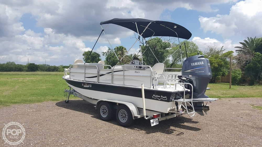 2012 Shallow Sport boat for sale, model of the boat is Sport Deck & Image # 6 of 40