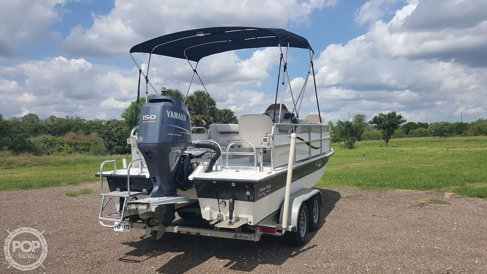 2012 Shallow Sport boat for sale, model of the boat is Sport Deck & Image # 9 of 40