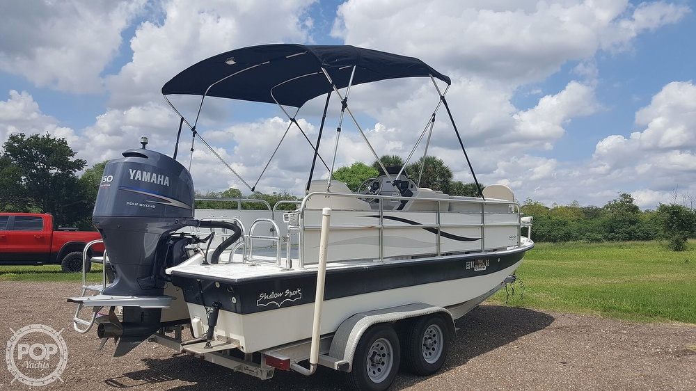 2012 Shallow Sport boat for sale, model of the boat is Sport Deck & Image # 10 of 40