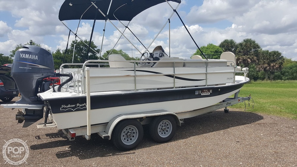 2012 Shallow Sport boat for sale, model of the boat is Sport Deck & Image # 11 of 40