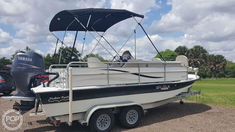 2012 Shallow Sport boat for sale, model of the boat is Sport Deck & Image # 12 of 40