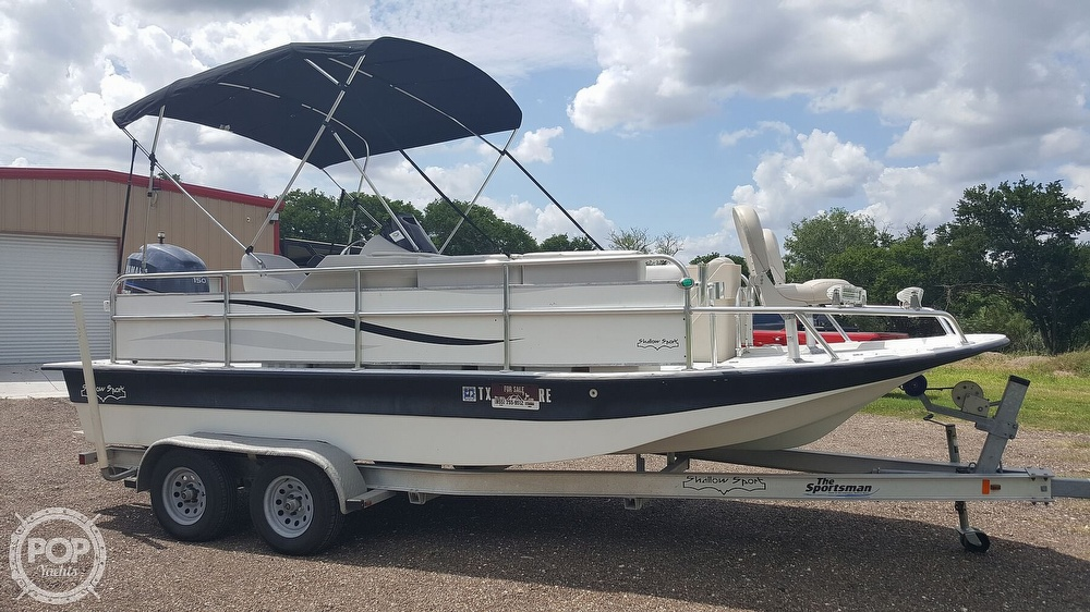 2012 Shallow Sport boat for sale, model of the boat is Sport Deck & Image # 14 of 40