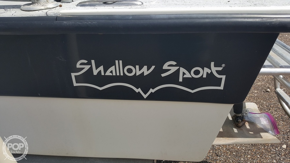 2012 Shallow Sport boat for sale, model of the boat is Sport Deck & Image # 22 of 40