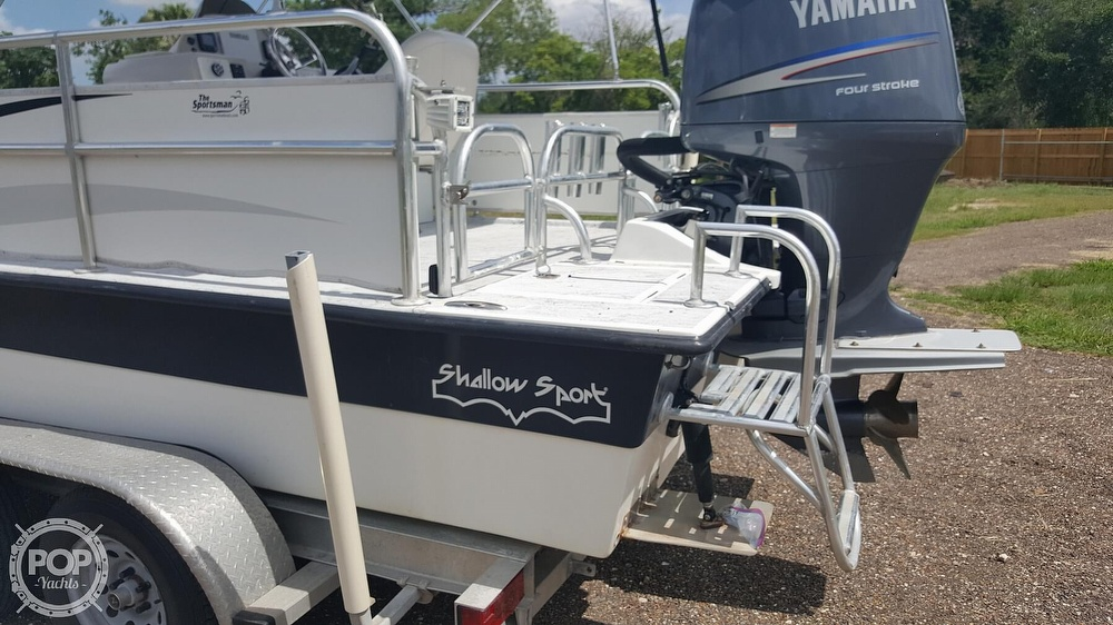 2012 Shallow Sport boat for sale, model of the boat is Sport Deck & Image # 23 of 40