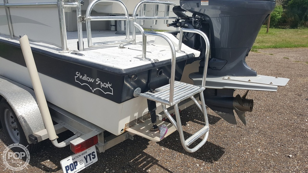 2012 Shallow Sport boat for sale, model of the boat is Sport Deck & Image # 24 of 40