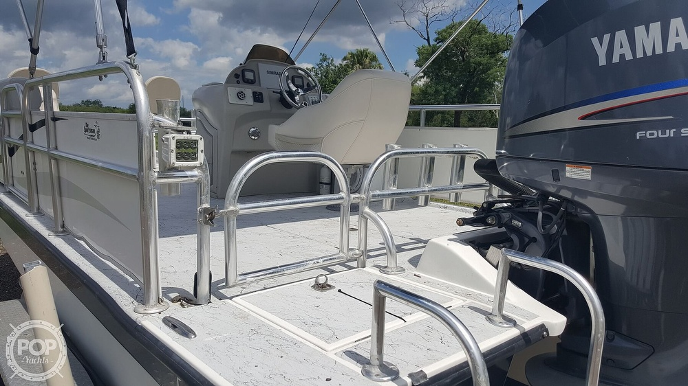 2012 Shallow Sport boat for sale, model of the boat is Sport Deck & Image # 25 of 40