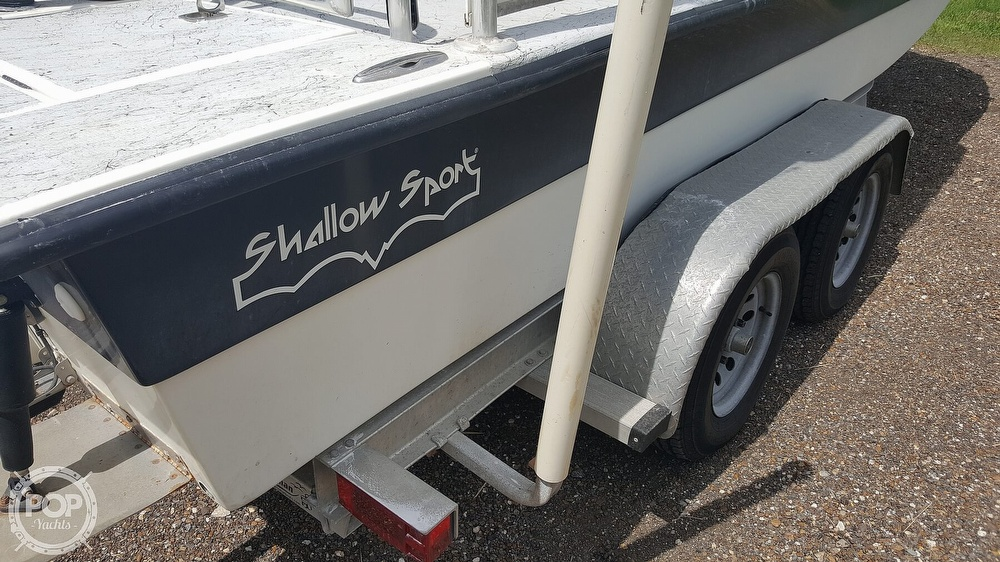 2012 Shallow Sport boat for sale, model of the boat is Sport Deck & Image # 35 of 40