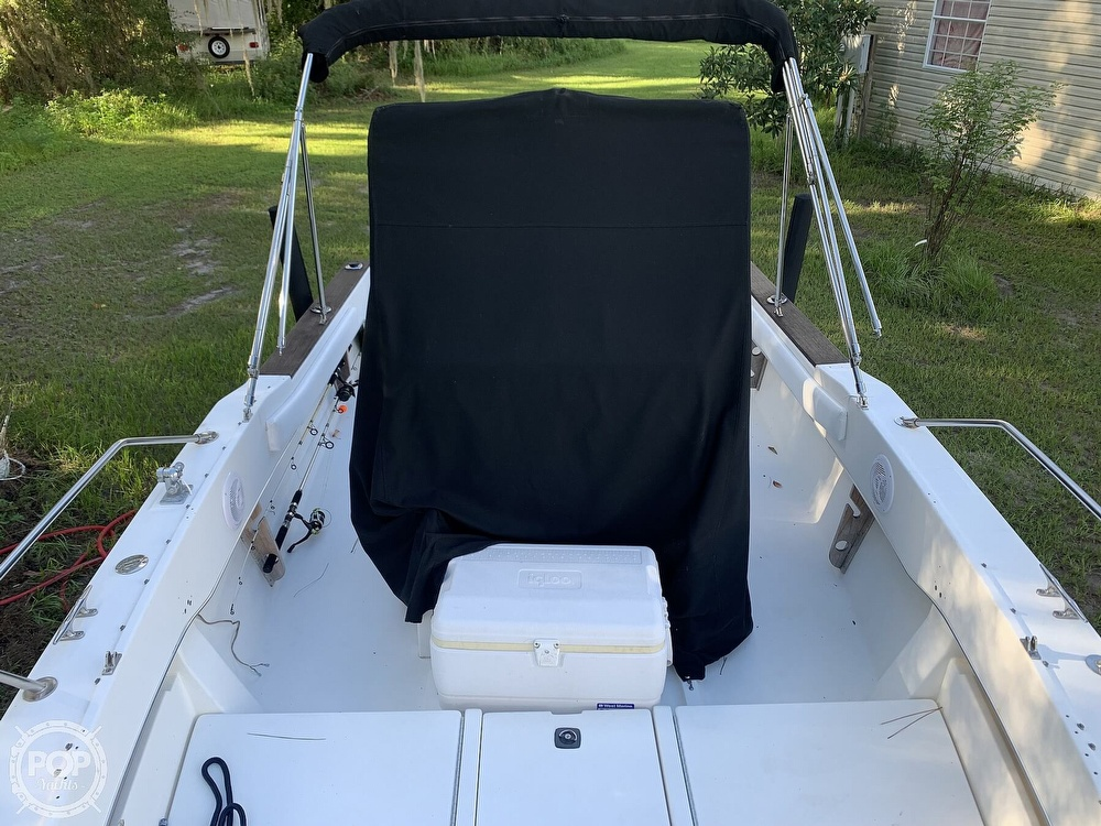 1989 Sea Ray boat for sale, model of the boat is Laguna 20 & Image # 2 of 4