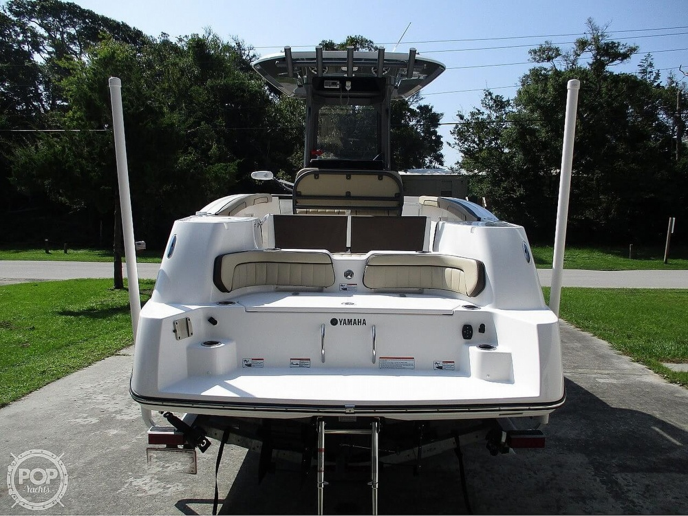 2021 Yamaha boat for sale, model of the boat is 252 FSH & Image # 10 of 40