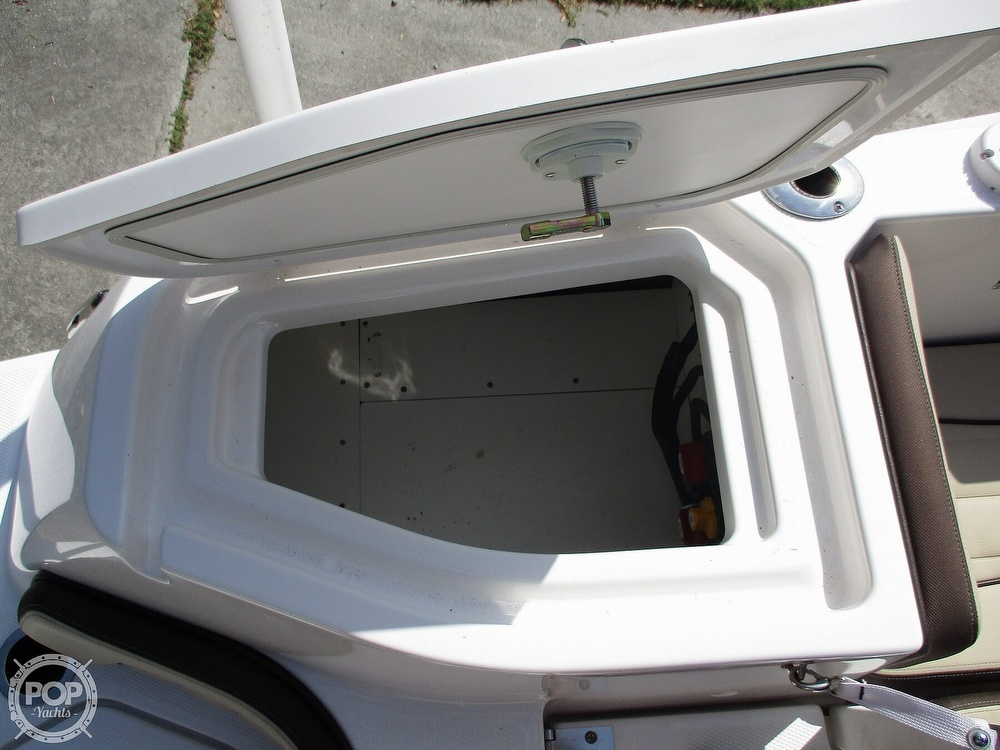 2021 Yamaha boat for sale, model of the boat is 252 FSH & Image # 21 of 40