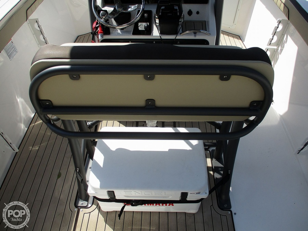 2021 Yamaha boat for sale, model of the boat is 252 FSH & Image # 23 of 40