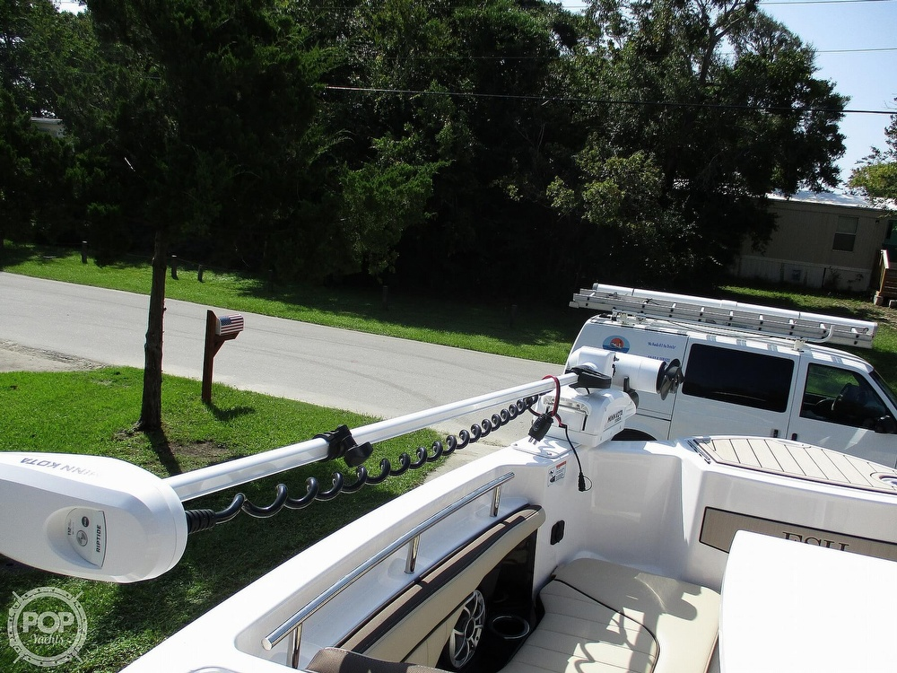 2021 Yamaha boat for sale, model of the boat is 252 FSH & Image # 39 of 40