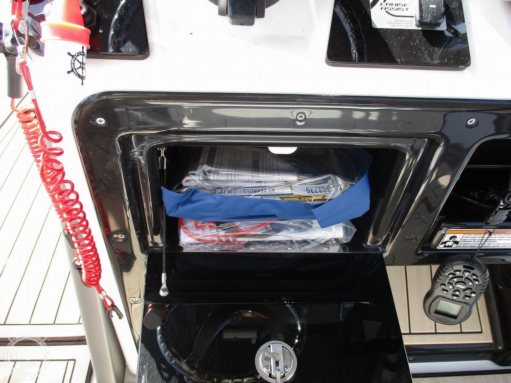 2021 Yamaha boat for sale, model of the boat is 252 FSH & Image # 40 of 40