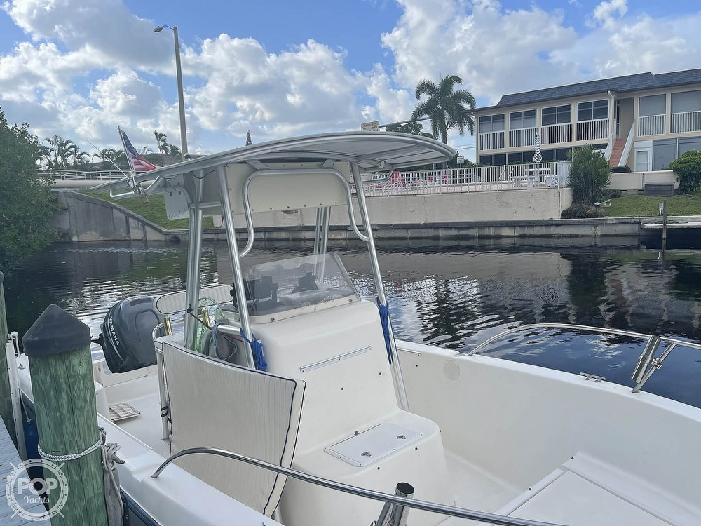 2004 Sea Fox boat for sale, model of the boat is 24CC & Image # 16 of 40