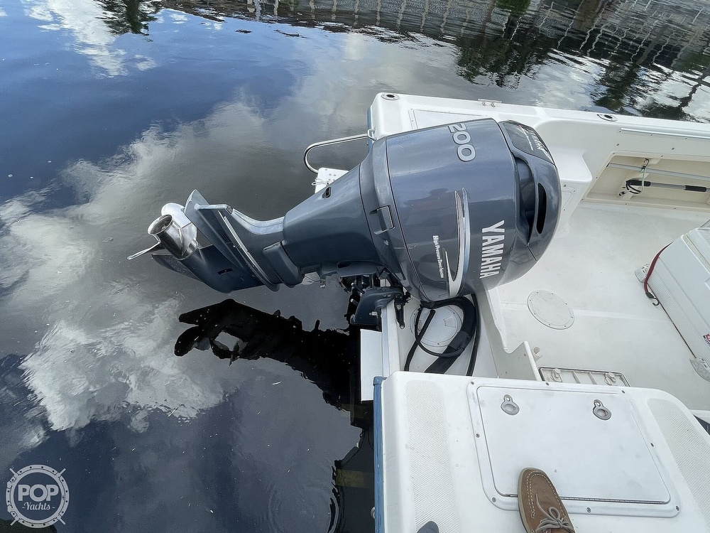 2004 Sea Fox boat for sale, model of the boat is 24CC & Image # 23 of 40