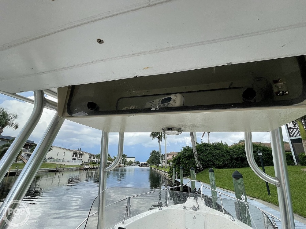 2004 Sea Fox boat for sale, model of the boat is 24CC & Image # 26 of 40