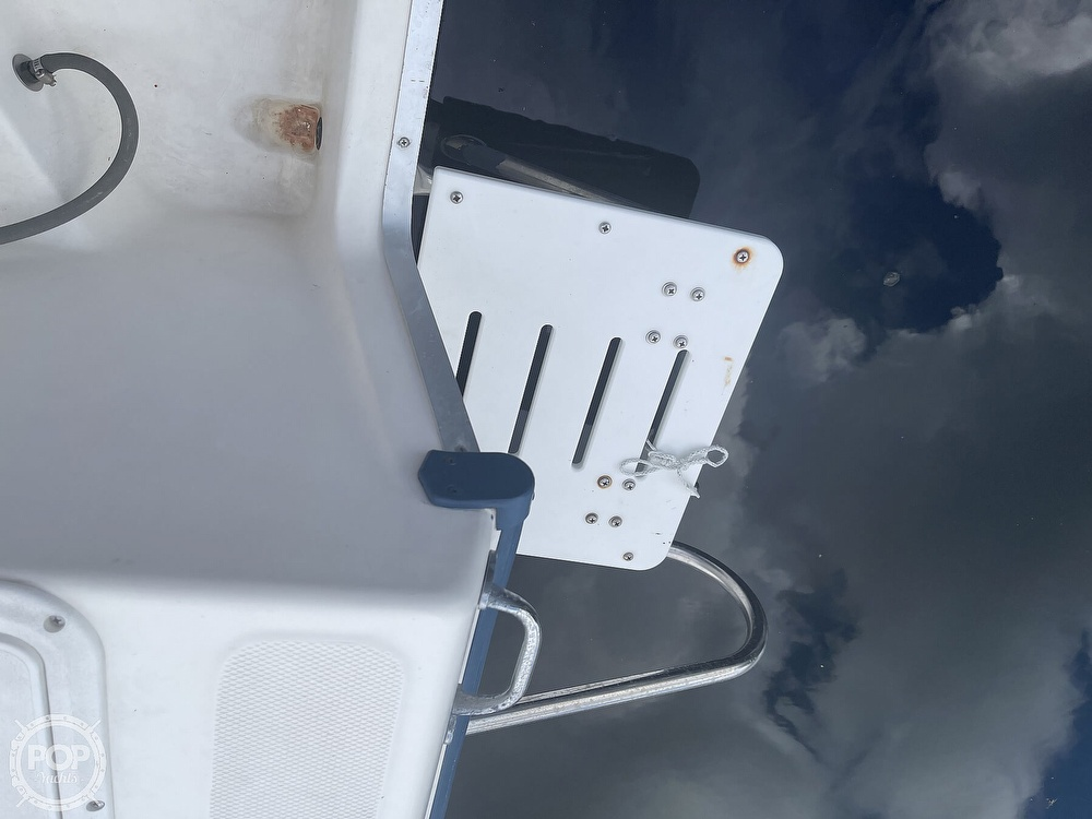 2004 Sea Fox boat for sale, model of the boat is 24CC & Image # 33 of 40