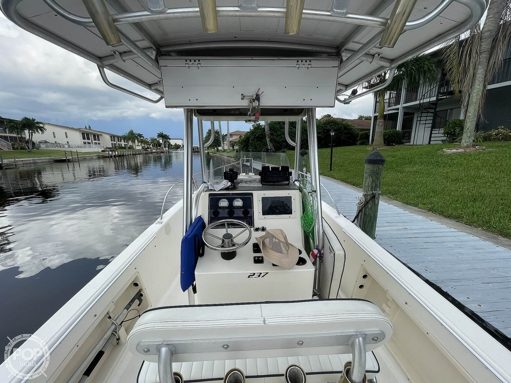 2004 Sea Fox boat for sale, model of the boat is 24CC & Image # 35 of 40