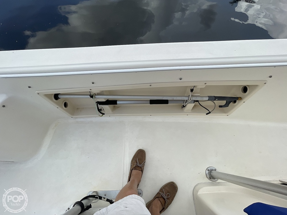 2004 Sea Fox boat for sale, model of the boat is 24CC & Image # 36 of 40