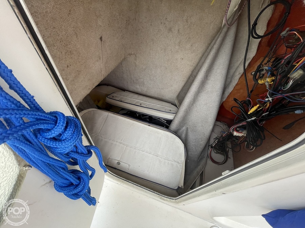 2004 Sea Fox boat for sale, model of the boat is 24CC & Image # 37 of 40