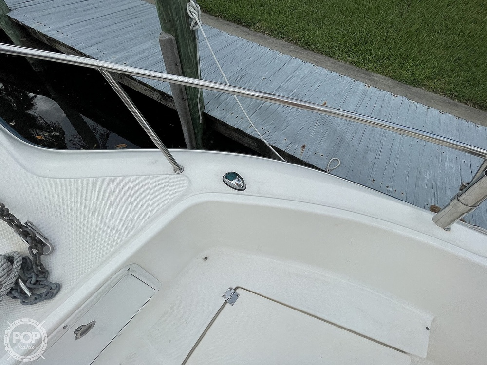 2004 Sea Fox boat for sale, model of the boat is 24CC & Image # 40 of 40