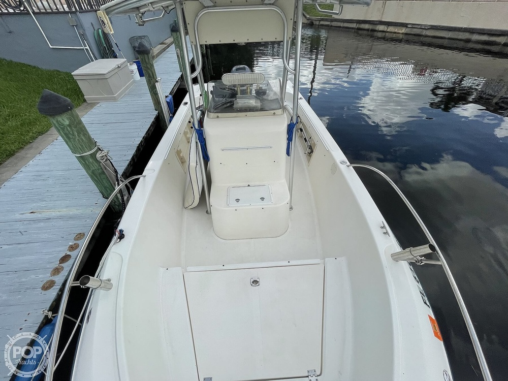 2004 Sea Fox boat for sale, model of the boat is 24CC & Image # 8 of 40