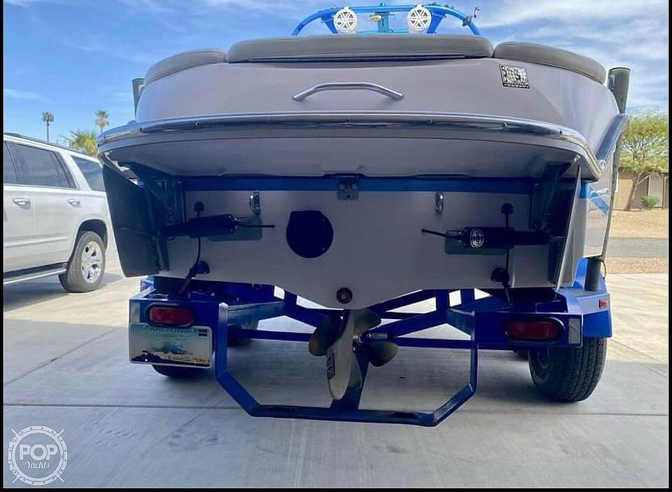 2004 Nautique boat for sale, model of the boat is super air 210 & Image # 11 of 18