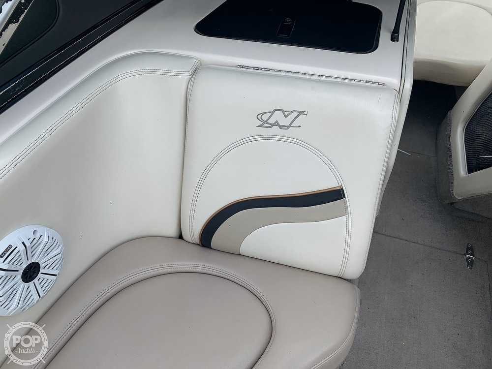 2002 Correct Craft boat for sale, model of the boat is Super Air Nautique 210 Team Edition & Image # 32 of 40