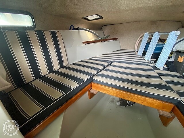 1986 Boston Whaler boat for sale, model of the boat is Revenge WT 22 & Image # 18 of 24