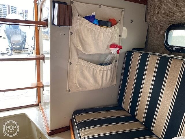 1986 Boston Whaler boat for sale, model of the boat is Revenge WT 22 & Image # 20 of 24