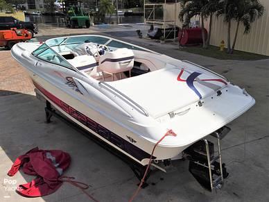 Sporty Boat